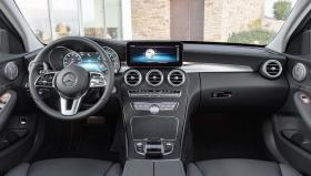 Ver foto 18 de Mercedes Clase C Estate Exclusive Line S205 2018