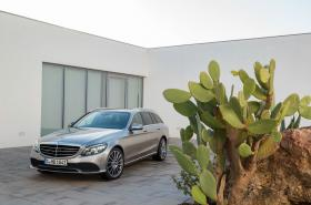 Ver foto 4 de Mercedes Clase C Estate Exclusive Line S205 2018