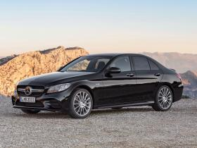 Fotos de Mercedes AMG C 43 4MATIC W205 2018