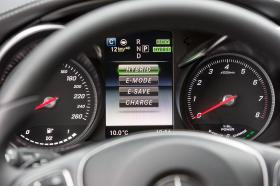 Ver foto 2 de Mercedes Clase C 350e 2015