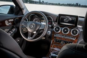 Ver foto 10 de Mercedes Clase C Estate C350e 2015