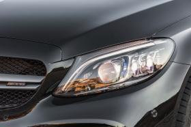 Ver foto 27 de Mercedes AMG C 43 4MATIC W205 2018