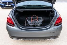 Ver foto 20 de Mercedes Clase C 300 de AMG Line 2019