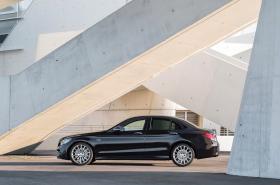 Ver foto 13 de Mercedes AMG C 43 4MATIC W205 2018