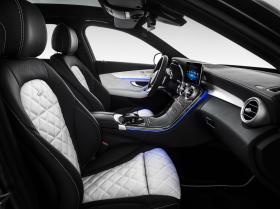 Ver foto 4 de Mercedes Clase C 300 AMG Line W205 2018