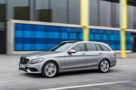 Ver foto 6 de Mercedes Clase C Estate C350e 2015