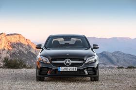 Ver foto 2 de Mercedes AMG C 43 4MATIC W205 2018