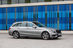 Ver foto 5 de Mercedes Clase C Estate C350e 2015