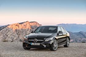 Ver foto 3 de Mercedes AMG C 43 4MATIC W205 2018