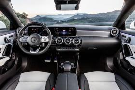 Ver foto 23 de Mercedes CLA Shooting Brake AMG Line (X118) 2019
