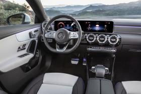 Ver foto 22 de Mercedes CLA Shooting Brake AMG Line (X118) 2019