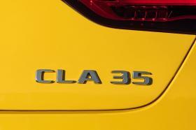 Ver foto 24 de Mercedes AMG CLA 35 4MATIC (C118)  2019