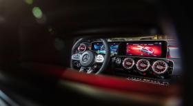 Ver foto 15 de Mercedes AMG CLA 35 4MATIC (C118)  2019