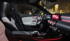 Ver foto 13 de Mercedes AMG CLA 35 4MATIC (C118)  2019