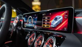 Ver foto 14 de Mercedes AMG CLA 35 4MATIC (C118)  2019