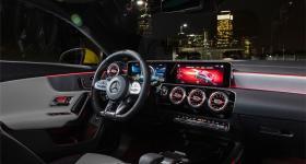 Ver foto 12 de Mercedes AMG CLA 35 4MATIC (C118)  2019