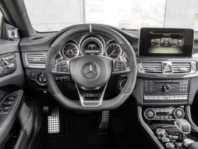 Ver foto 10 de Mercedes CLS Shooting Brake 63 AMG X218 2014