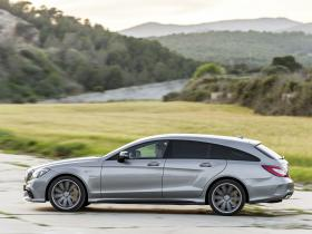 Ver foto 7 de Mercedes CLS Shooting Brake 63 AMG X218 2014
