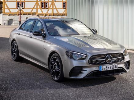 Mercedes Clase E E 300 E