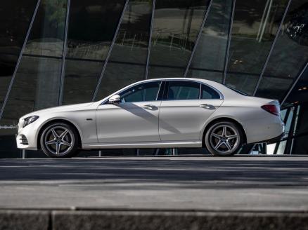 Mercedes Clase E E 300 De