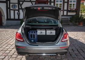 Ver foto 15 de Mercedes Clase E 300e AMG Line 2018