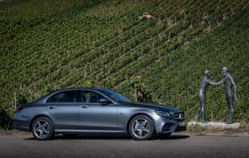 Ver foto 13 de Mercedes Clase E 300e AMG Line 2018