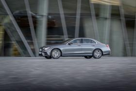 Ver foto 19 de Mercedes Clase E 300e AMG Line 2018