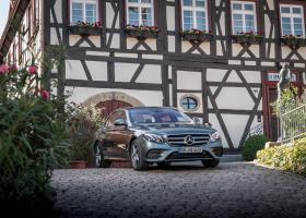 Ver foto 9 de Mercedes Clase E 300e AMG Line 2018