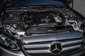 Ver foto 16 de Mercedes Clase E 300e AMG Line 2018