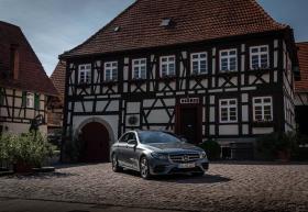 Ver foto 12 de Mercedes Clase E 300e AMG Line 2018