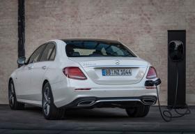 Ver foto 4 de Mercedes Clase E 300 de 2019