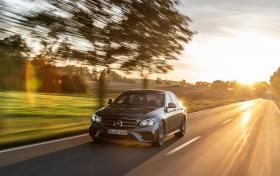 Ver foto 11 de Mercedes Clase E 300e AMG Line 2018