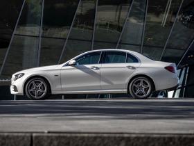 Fotos de Mercedes Clase E 300 de 2019
