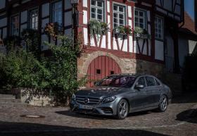 Ver foto 6 de Mercedes Clase E 300e AMG Line 2018