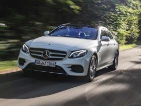 Ver foto 1 de Mercedes Clase E 300 de 2019