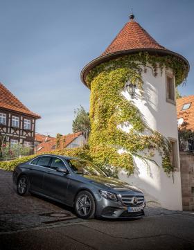 Ver foto 10 de Mercedes Clase E 300e AMG Line 2018
