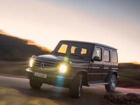 Ver foto 10 de Mercedes Clase G G 500 W464 2018