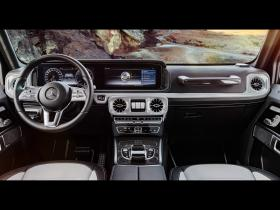 Ver foto 1 de Mercedes Clase G G 500 W464 2018