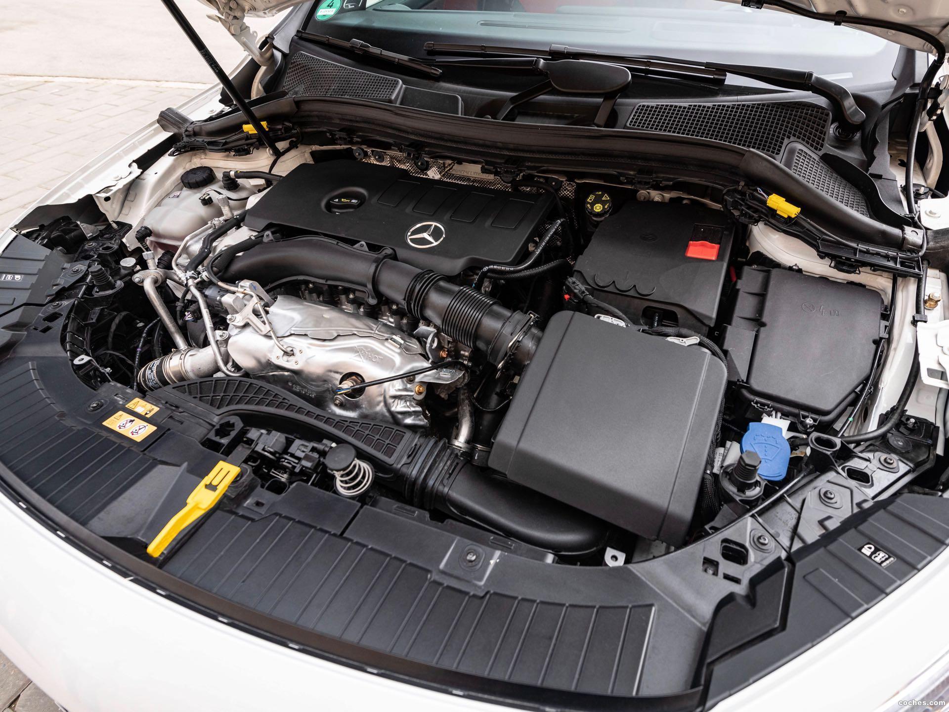 Foto 37 de Mercedes Clase GLA 250 4MATIC AMG Line 2020