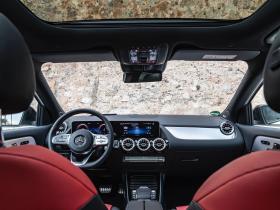 Ver foto 30 de Mercedes Clase GLA 250 4MATIC AMG Line 2020