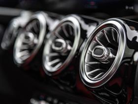 Ver foto 34 de Mercedes Clase GLA 250 4MATIC AMG Line 2020