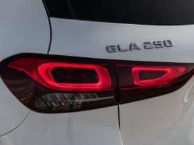 Ver foto 14 de Mercedes Clase GLA 250 4MATIC AMG Line 2020