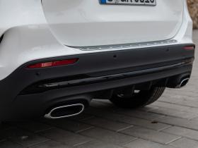 Ver foto 17 de Mercedes Clase GLA 250 4MATIC AMG Line 2020