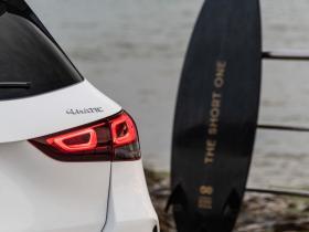 Ver foto 19 de Mercedes Clase GLA 250 4MATIC AMG Line 2020