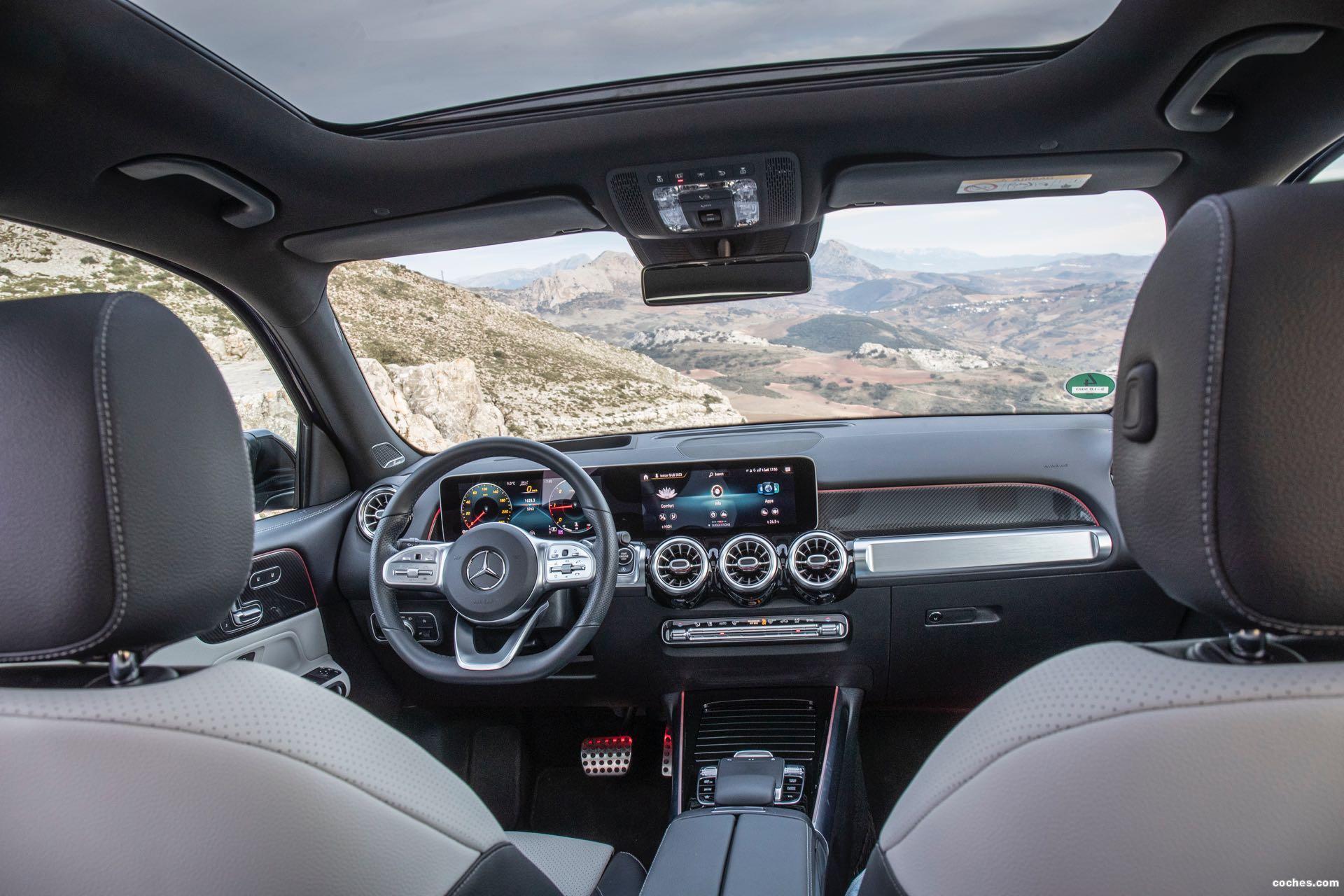 Foto 29 de Mercedes Clase GLB 220 d 4MATIC AMG Line 2019