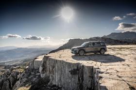 Ver foto 28 de Mercedes AMG GLB 35 4MATIC 2020