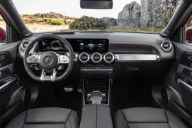Ver foto 35 de Mercedes AMG GLB 35 4MATIC 2020