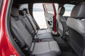 Ver foto 34 de Mercedes AMG GLB 35 4MATIC 2020