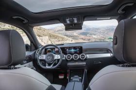 Ver foto 30 de Mercedes Clase GLB 220 d 4MATIC AMG Line 2019
