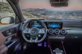 Ver foto 38 de Mercedes AMG GLB 35 4MATIC 2020